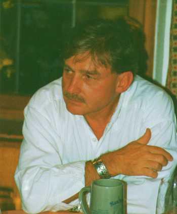 Dieter, Kronach 1993