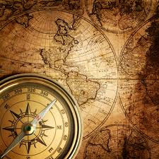 a compass to history