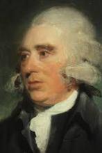 John Moore, 1729-1802